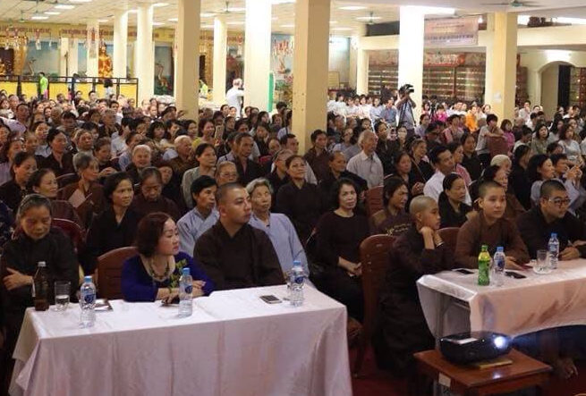 3rd Asian Buddhist AR Conference