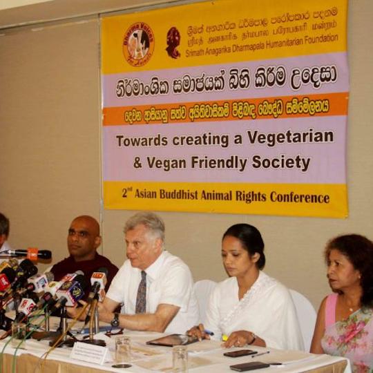 Sri Lanka Project
