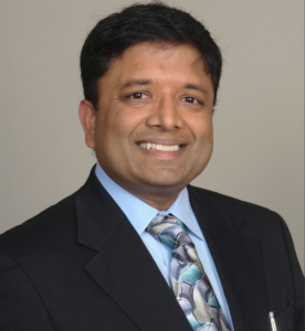 Ashwani Garg M.D.