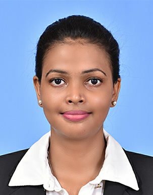 DVA's new Sri Lanka Project Director Shanika Gamage