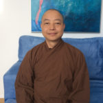 Venerable Thich Thanh Huan