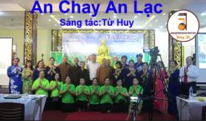 Vietnam Project Original Song Ăn Chay An Lạc Chùa Pháp Vân