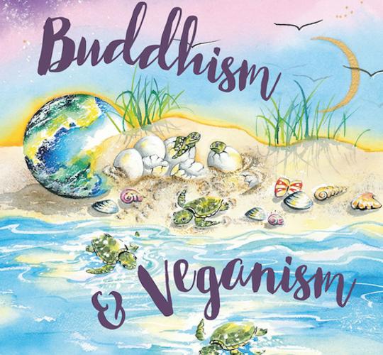 Buddhism and Veganism