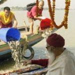 Chatral Rinpoche Fish Release Calcutta